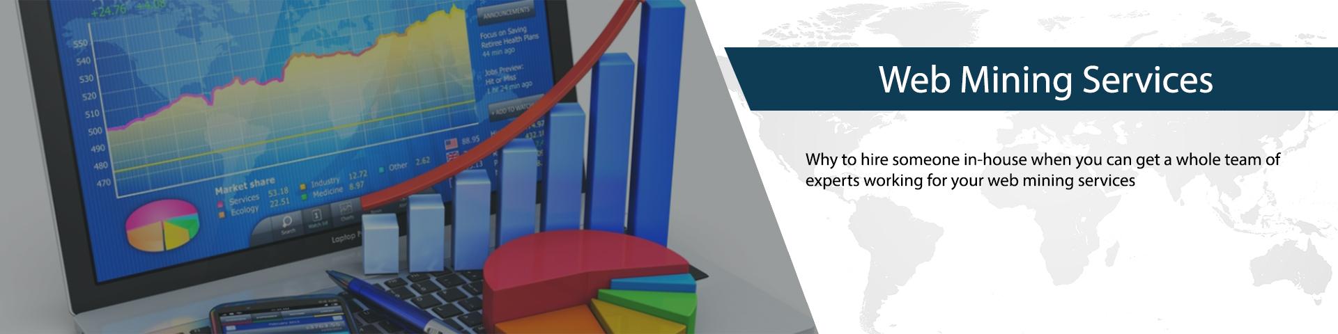 Web Mining Services