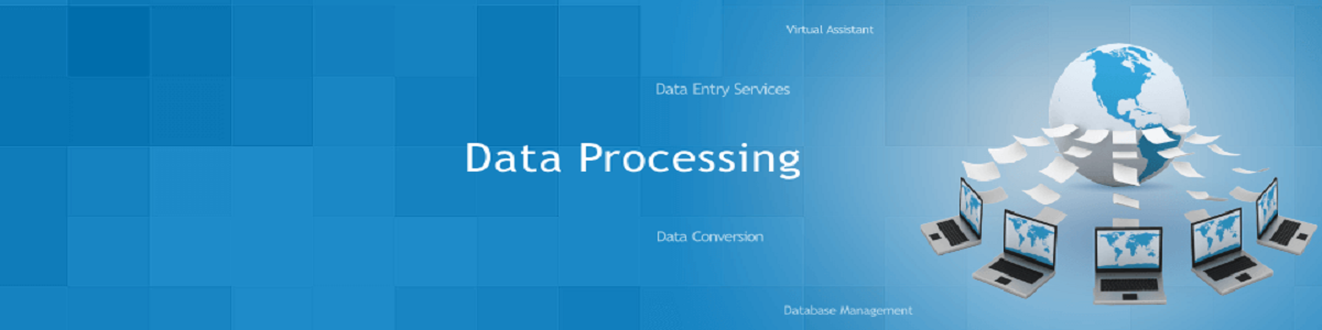 Data Formating Services