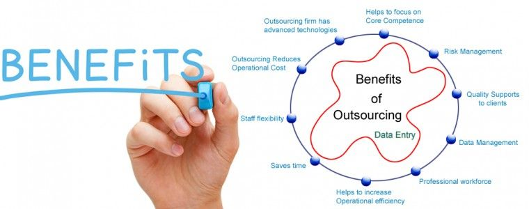 10 hidden data entry outsourcing benefits you need to know about