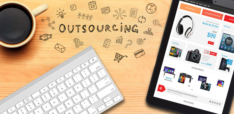 See the increase in your sales after outsourcing data processing services